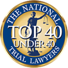 The National Top 40 Under 40 Trial Laywers